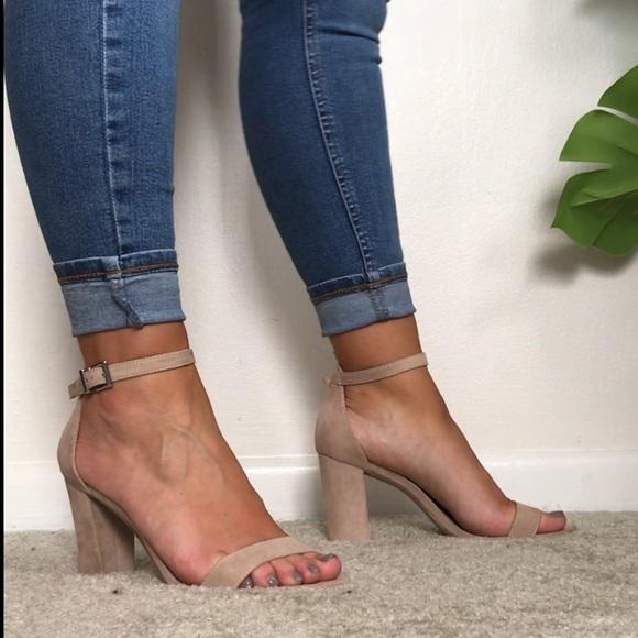 dacbdfb5630 Madden NYC Brigid High Heels